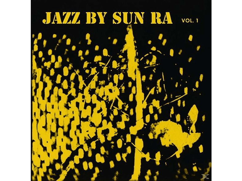 Sun Ra - Jazz By Sun Ra Vol.1 [Vinyl]