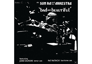 Sun Ra And His Arkestra - Bad And Beautiful - (Vinyl)
