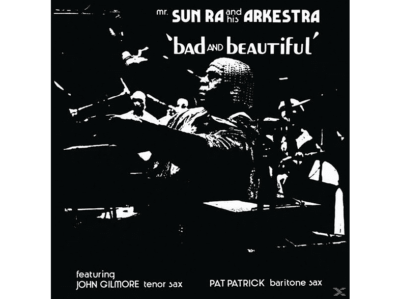 Sun Ra And His Arkestra - Bad And Beautiful [Vinyl]