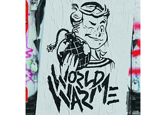 World War Me - World War Me - (CD)