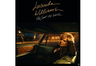 Lucinda Williams - This Sweet Old World (2LP) - (Vinyl)