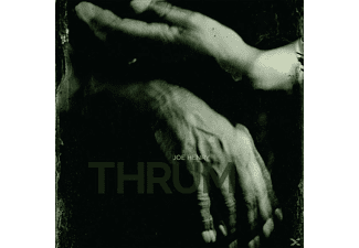 Joe Henry - Thrum - (Vinyl)