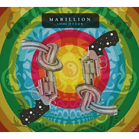 Marillion - Living In F E A R (Limited EP) [CD]