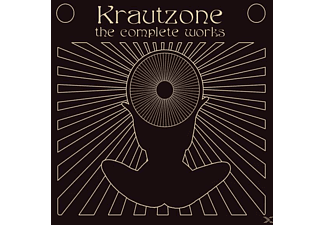 Krautzone - The Complete Works - (CD)