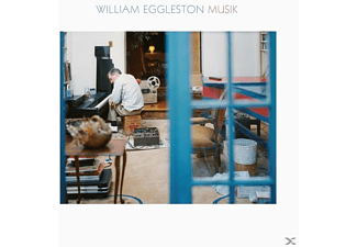 William Eggleston - Musik - (Vinyl)