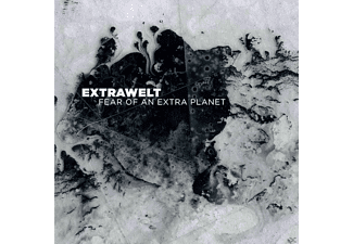 Extrawelt - Fear Of An Extra Planet - (CD)