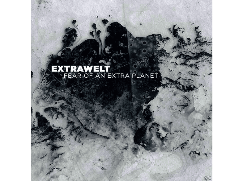 Extrawelt - Fear Of An Extra Planet (3LP) [Vinyl]