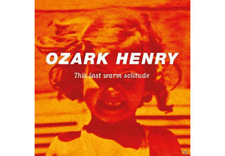 Ozark Henry - This Last Warm Solitude - (Vinyl)
