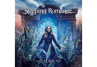 Sleeping Romance - Alba - (CD)