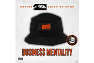 Pmd - Business Mentality [CD]