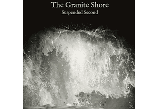 The Granite Shore - Suspended Second - (CD)