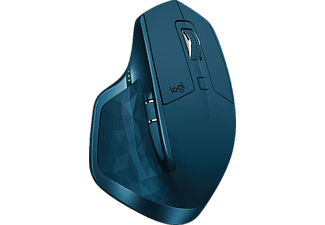 LOGITECH MX Master (910-005140 ) 2S Wireless Mouse Lacivert