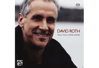 David Roth - Will You Come Home - (SACD Hybrid)