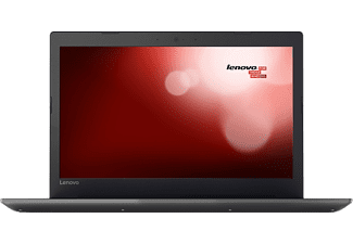 "LENOVO Ideapad 320 notebook 80XR011MHV (15,6"" matt/Celeron/4GB/500GB HDD/R520 2GB VGA/DOS)"