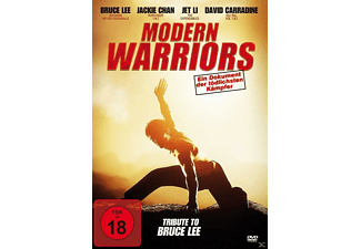 Kampf der Giganten 2 - Modern Warriors - (DVD)