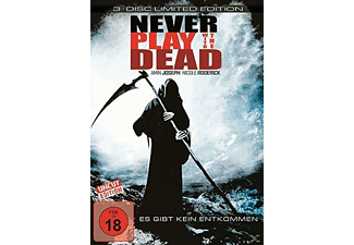 Never play with the Dead - (DVD)