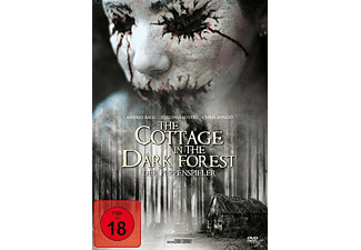 The Cottage in the Dark Forest - (DVD)