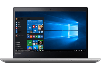 "LENOVO IdeaPad 320S szürke notebook 81BN005GHV (14"" FullHD IPS matt/Core i5/4GB/1TB HDD/920MX 2GB VGA/DOS)"