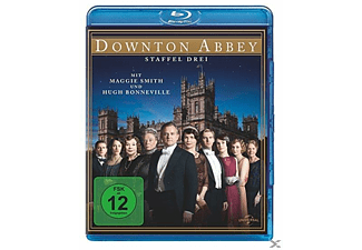 Downton Abbey - 3. Staffel - (Blu-ray)