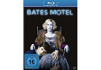 Bates Motel - Staffel 5 - (Blu-ray)