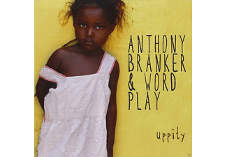 Anthony Branker & Word Play - Uppity - (CD)