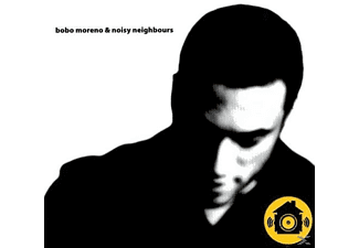 Bobo Moreno, The Noisy Neighbours - A Place To Turn - (CD)