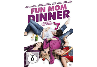 Fun Mom Dinner - (DVD)