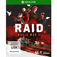 Raid: World War II [Xbox One]