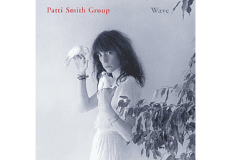 Patti Smith Group - Wave LP