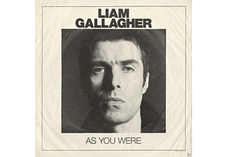 Liam Gallagher - As you were (Deluxe) CD