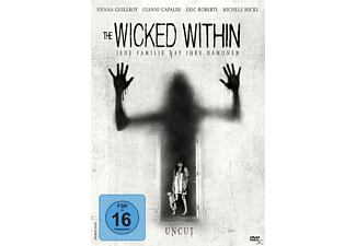 The Wicked Within - Jede Familie hat ihre Dämonen - (DVD)