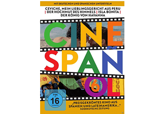Cinespañol 6 - (DVD)