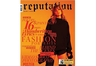 Taylor Swift - Reputation (Special Edition Vol. 1) - (CD)
