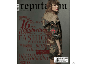 Taylor Swift - Reputation (Special Edition Vol. 2) - (CD)