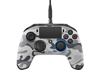 BIGBEN PS4 REVOLUTION CONTROLLER CAMO GREY