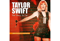 Taylor Swift - Story So Far [CD]