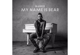 Nahko - My Name Is Bear - (LP + Download)