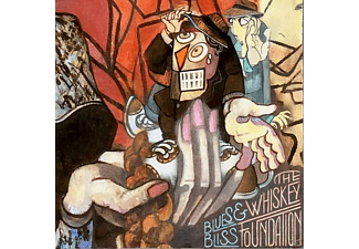 The Whiskey Foundation - Blues And Bliss - (CD)