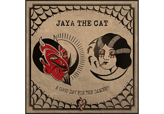Jaya The Cat - A Good Day For The Damned - (Vinyl)