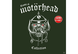 VARIOUS - Roots Of Motörhead - (Vinyl)