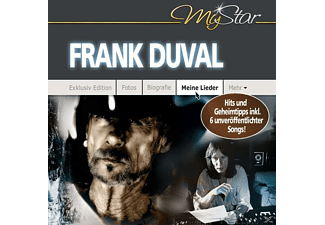Frank Duval - My Star - (CD)