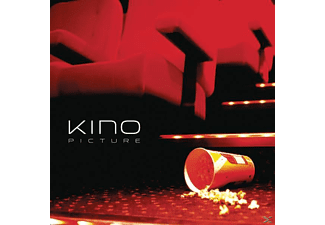 Kino - Picture (Re-issue 2017) - (LP + Bonus-CD)