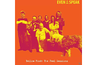 Even As We Speak - Yellow Food (The Peel Sessions) [CD]