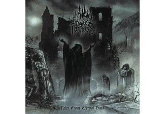 Dark Fortress - Tales From Eternal Dusk (Re-issue 2017) - (CD)