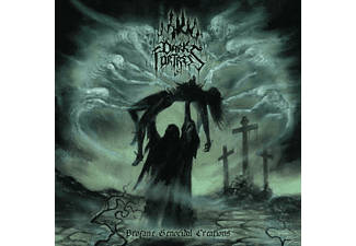 Dark Fortress - Profane Genocidal Creations (Re-issue 2017) - (CD)