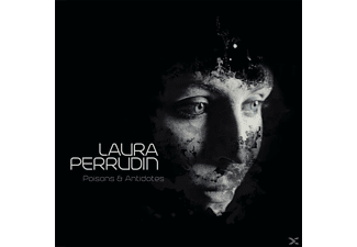 Laura Perrudin - Poison & Antidotes - (CD)
