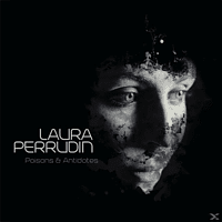 Laura Perrudin - Poison & Antidotes (+Download) [Vinyl]