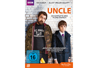 Uncle - Die komplette Serie - (DVD)