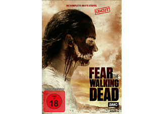 Fear the Walking Dead - Die komplette dritte Staffel - (DVD)