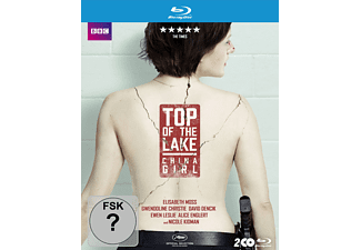 Top of the Lake - China Girl - (Blu-ray)